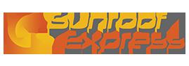 Sunroof Express Logo